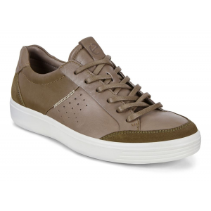 Mens Ecco Soft 7 Relaxed Sneaker Casual Shoe(6.5)