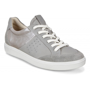 Womens Ecco Soft 7 Leisure Sneaker Casual Shoe(7.5)