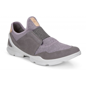 Womens Ecco Biom Street Strap Casual Shoe(7.5)