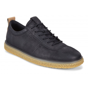 Womens Ecco Crepetray Lace Up Casual Shoe(5.5)