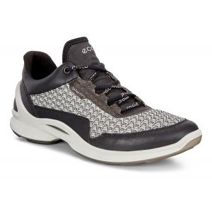 Womens Ecco Biom Fjuel Mesh Casual Shoe(7.5)