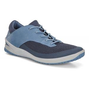 Womens Ecco BIOM Life Textile Casual Shoe(8.5)