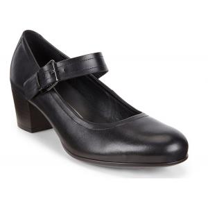 Womens Ecco Shape 35 Mary Jane Casual Shoe(5.5)