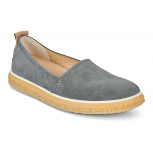 Womens Ecco Crepetray Slip on Casual Shoe(7.5)