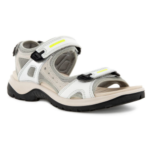 Womens Ecco Offroad Sandals Shoe(5.5)