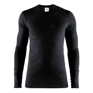 Mens Craft Warm Comfort Long Sleeve Technical Tops(M)