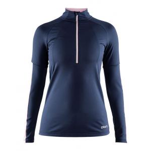 Womens Craft Prep Halfzip Half-Zips & Hoodies Technical Tops(XL)