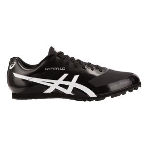 Mens ASICS Hyper LD 6 Track and Field Shoe(11.5)