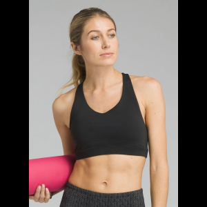 Womens Prana Verana Sports Bras(M)