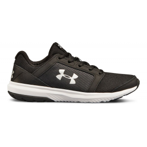 Kids Under Armour Unlimited Running Shoe(6Y)