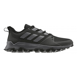 Mens adidas Kanadia Trail Running Shoe(11.5)