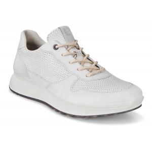 Mens Ecco ST1 Perf Sneaker Casual Shoe(9.5)