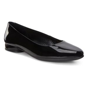 Womens Ecco Anine Ballerina Casual Shoe(7.5)