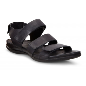 Womens Ecco Flash Strap Sandals Shoe(7.5)