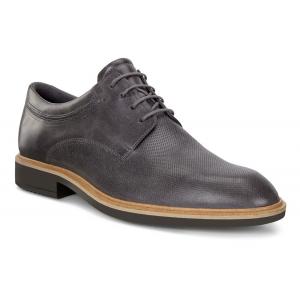 Mens Ecco Vitrus II Perf Tie Casual Shoe(10.5)