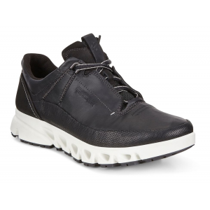 Womens Ecco OMNI-VENT Lace Casual Shoe(8.5)