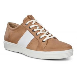 Mens Ecco Soft 7 Summer Sneaker Casual Shoe(6.5)