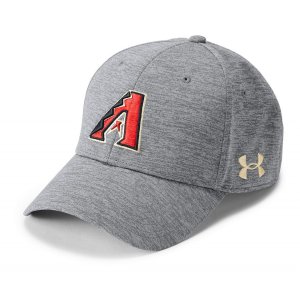 Mens Under Armour MLB Twist Closer Headwear(null)