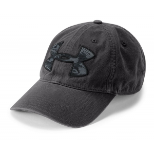 Mens Under Armour Caliber Cap 2.0 Headwear(null)