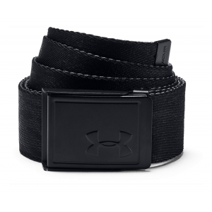 Mens Under Armour Novelty Webbing Belt Fitness Equipment(null)