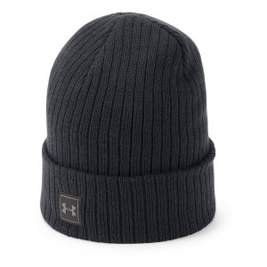 Mens Under Armour Truckstop Beanie 2.0 Headwear(null)