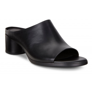 Womens Ecco Shape 45 Block Slide Casual Shoe(6.5)