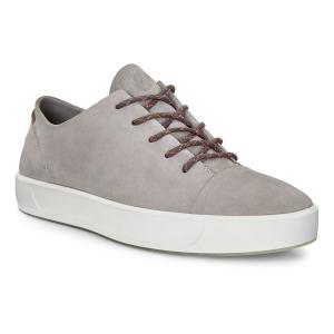 Mens Ecco Soft 8 Dyneema Sneaker Casual Shoe(10.5)