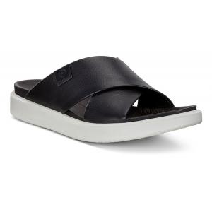 Womens Ecco Flowt LX Slide Sandals Shoe(5.5)