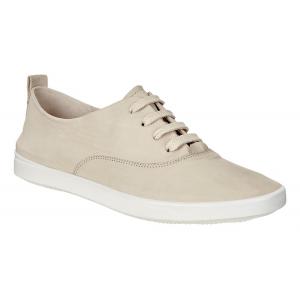 Womens Ecco Leisure Tie Casual Shoe(12.5)