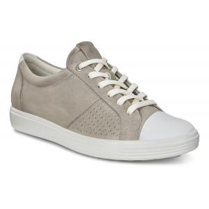 Womens Ecco Soft 7 Cap Toe Casual Shoe(6.5)