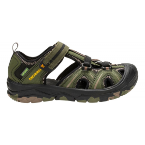 Kids Merrell Hydro Sandals Shoe(10C)