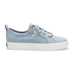 Kids Sperry Crest Vibe Casual Shoe(1.5Y)