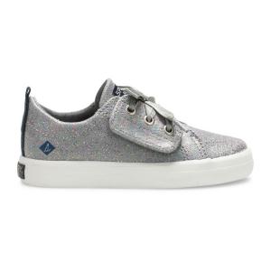 Kids Sperry Crest Vibe Jr Casual Shoe(10.5C)
