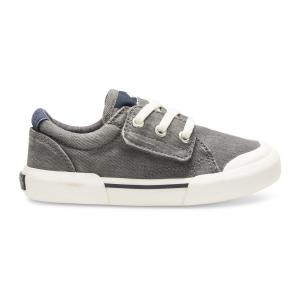 Kids Sperry Striper II LTT Jr Casual Shoe(11.5C)