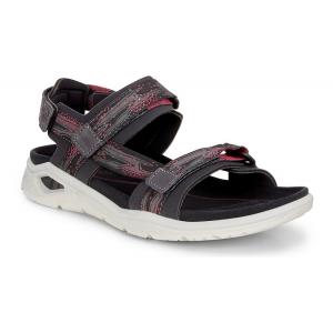 Womens Ecco X-TRINSIC Strap Sandals Shoe(5.5)