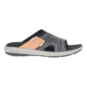 Mens Merrell Gridway Slide Sandals Shoe(12)
