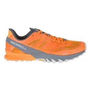 Womens Merrell Mtl Cirrus Trail Running Shoe(10)