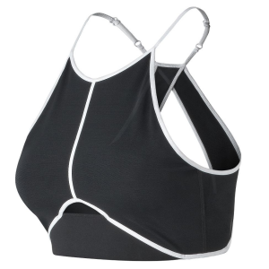 Womens New Balance Energize Crop Sports Bras(S)