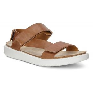 Mens Ecco Corksphere Strap Sandals Shoe(6.5)