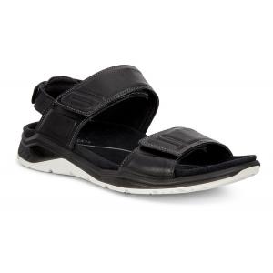 Womens Ecco X-TRINSIC leather Sandals Shoe(5.5)