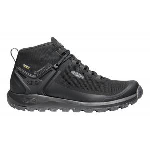 Mens Keen Citizen Evo Mid Waterproof Casual Shoe(9.5)