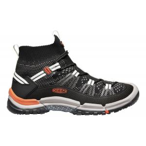 Mens Keen Axis Evo Mid Trail Running Shoe(10.5)