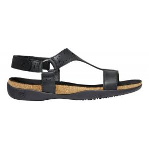 Womens Keen Kaci Ana T-Strap Sandals Shoe(10)