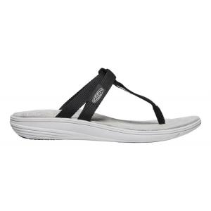 Womens Keen Damaya Flip Sandals Shoe(10)