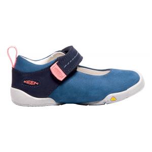 Kids Keen Pep Mary Jane Casual Shoe(6C)