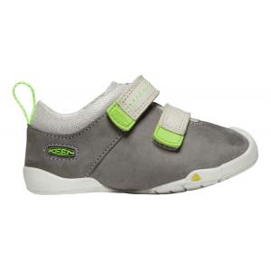 Kids Keen Pep Double Strap Casual Shoe(6C)