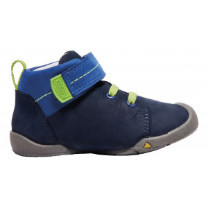 Kids Keen Pep Mid Casual Shoe(7C)