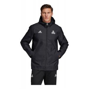 Mens Adidas Tango Windbreaker Rain Jackets(L)