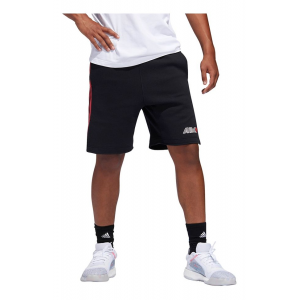 Mens Adidas Marquee Unlined Shorts(S)