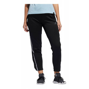 Womens Adidas Snap Pant 7/8 Crop Pants(M)